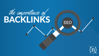 Photo of Importance of Backlinks