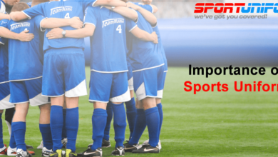 Photo of Why Wearing a Sports Uniform is Important factor in Sports