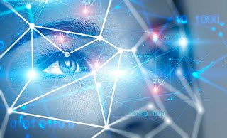 Photo of Facial Verification Technology 'Behind The Curtain'