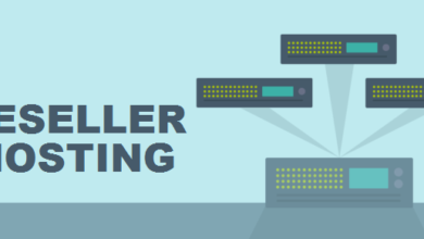 Photo of 5 Things to Consider Before Choosing an Adequate Reseller Hosting