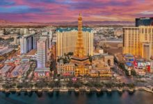 Photo of December And January Activities To Enjoy In Las Vegas