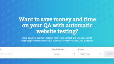 Photo of Comparium : Automated Website Testing Tool