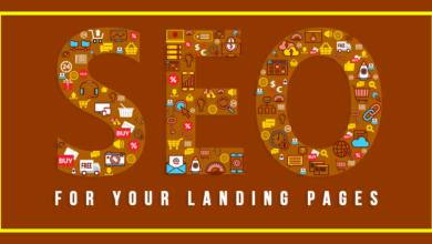 Photo of A Simple Guide to SEO for your Landing Pages