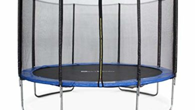 Photo of Tips for Trampolines