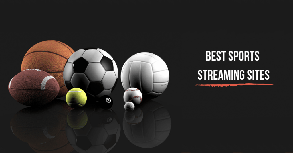best sites for free sports streaming
