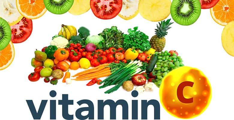 Top 10 Vitamin C In Fruits Vegetables For Boost Immune System Allnetarticles