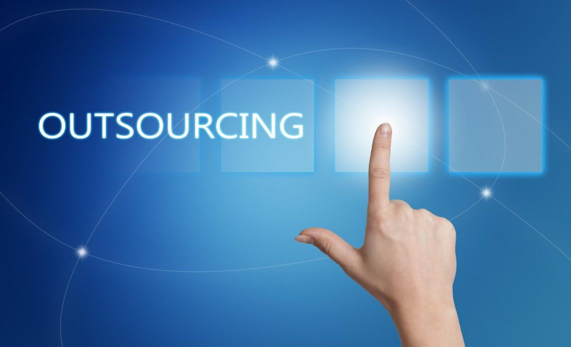 Outsourcing Staffing