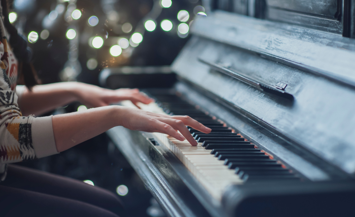 Best Piano to Use for Beginners