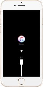 iPhone boot loop
