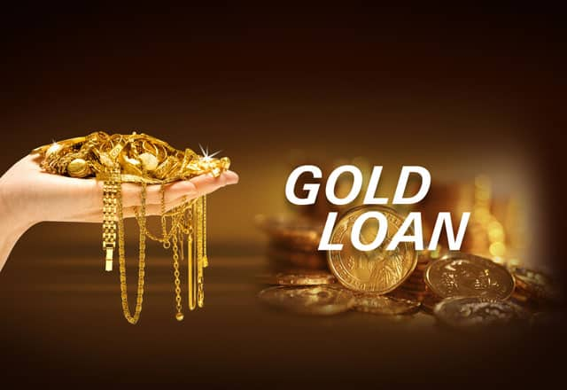 Use Your Gold Jewellery For Instant Loan