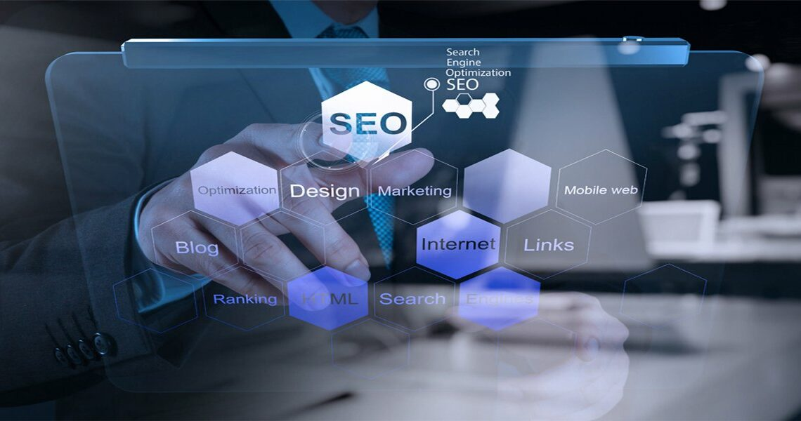 SEO Best Practices For On Page