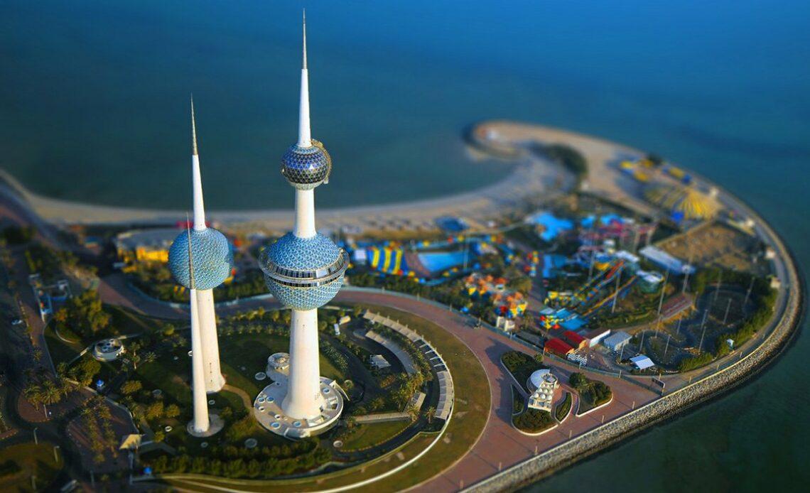Popular Tourist Spots In Kuwait