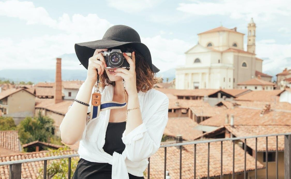 Tourist and Tourism