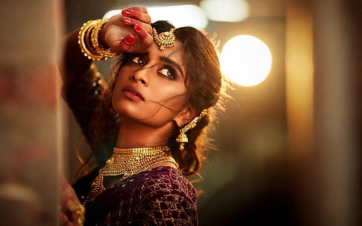 Buying Indian Jewelry In Low Budget