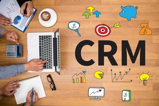 How CRM Can Improve Your Sales Process