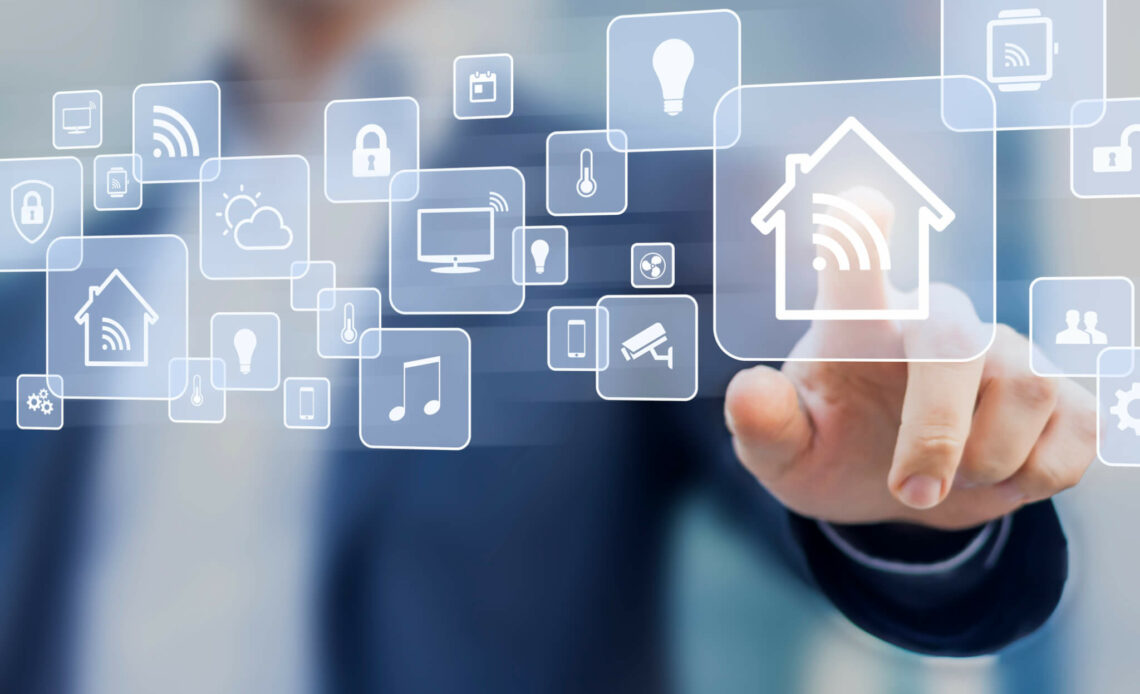 Technology-driven Automated Homes
