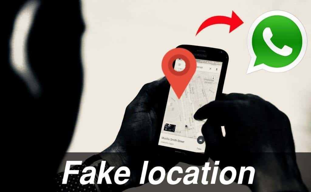 3 Tips to Share Fake GPS Location on WhatsApp for iOS