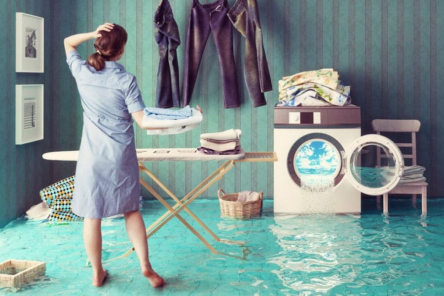 DIY Water Damage Repair Tips For Your Home