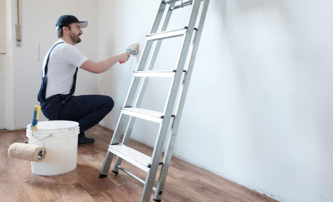 Right Commercial Painting Contractors