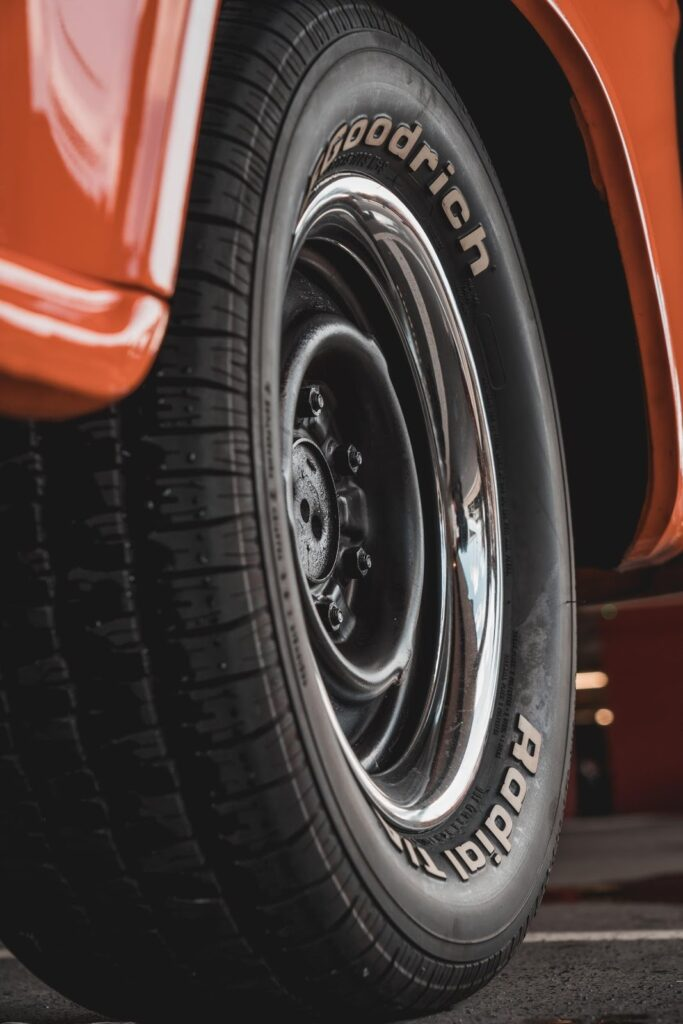 Five Ways You Can Use Your Tires To Diagnose A Car Problem