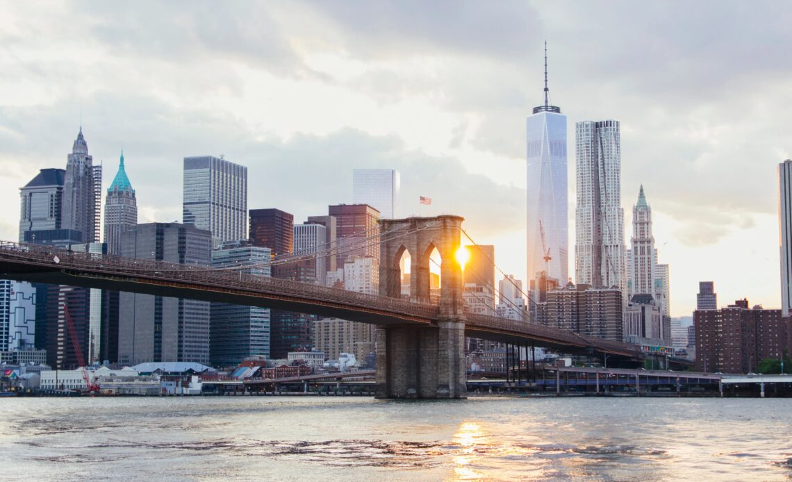 How to Move to New York