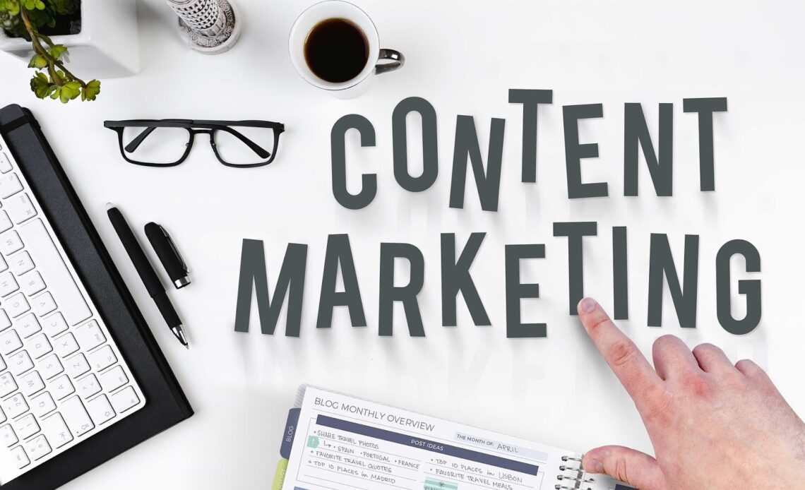 4 Best Forms of SEO Content that You Need on Your Website