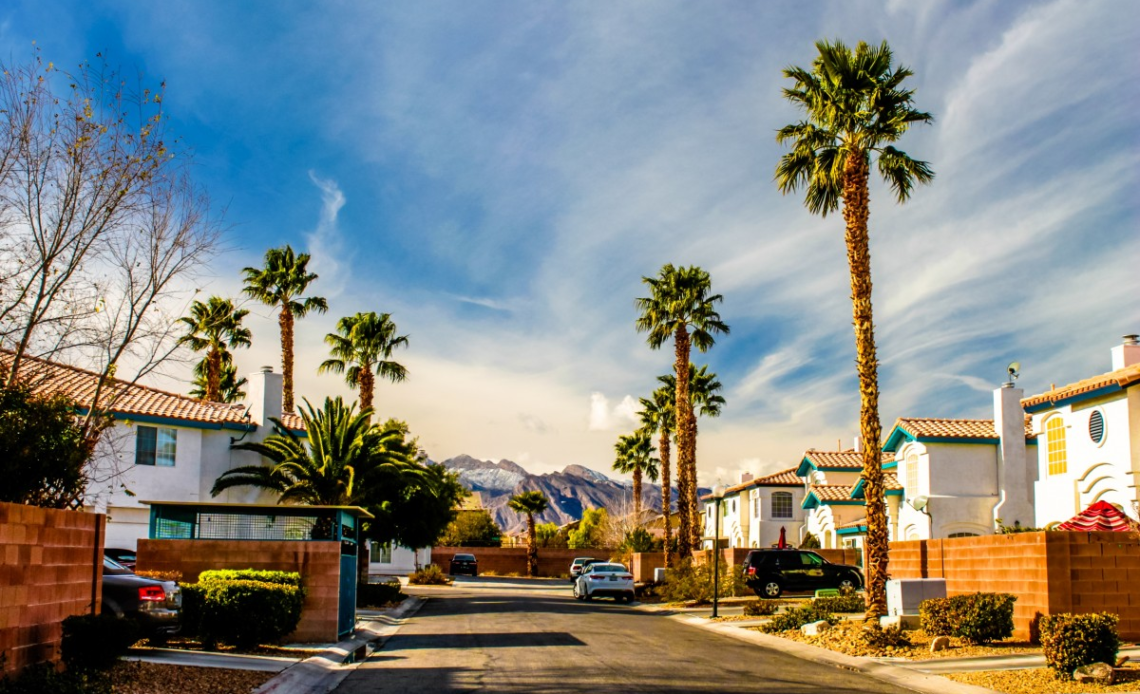 5 Things People Forget When Building A House in Las Vegas