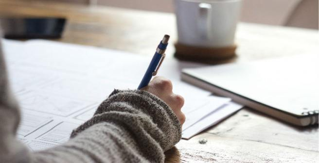 6 Tips for Writing Research Papers Well