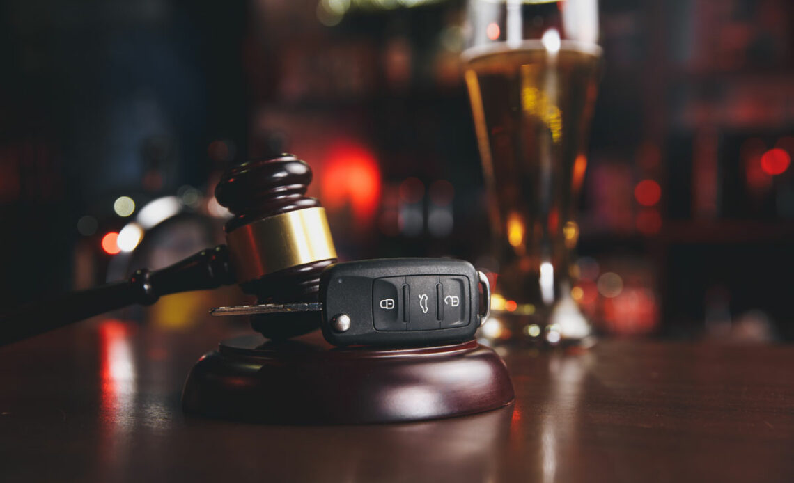 Benefits of Hiring a DUI Lawyer