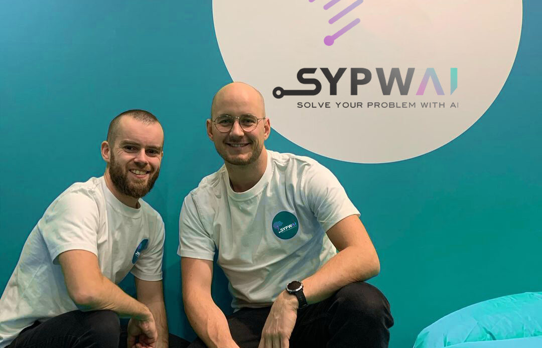 SYPWAI – an innovative project with great potential