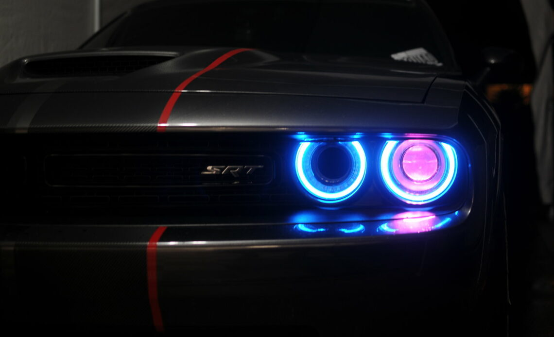 Here's what you should know About Car Lights and Headlights