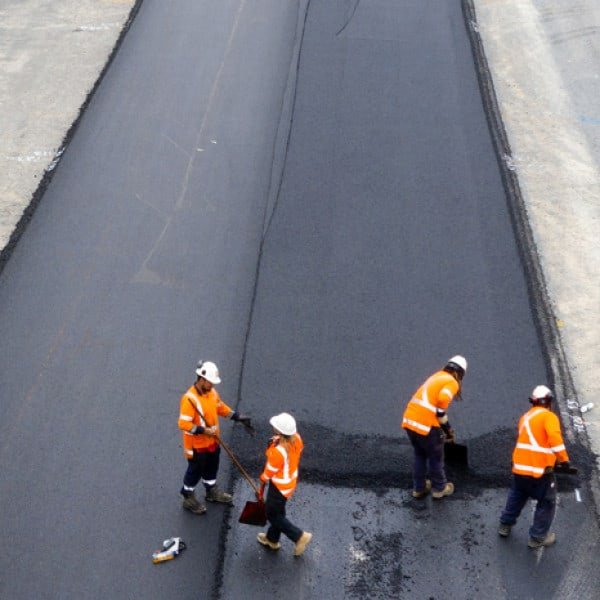 How to Become a Road Worker