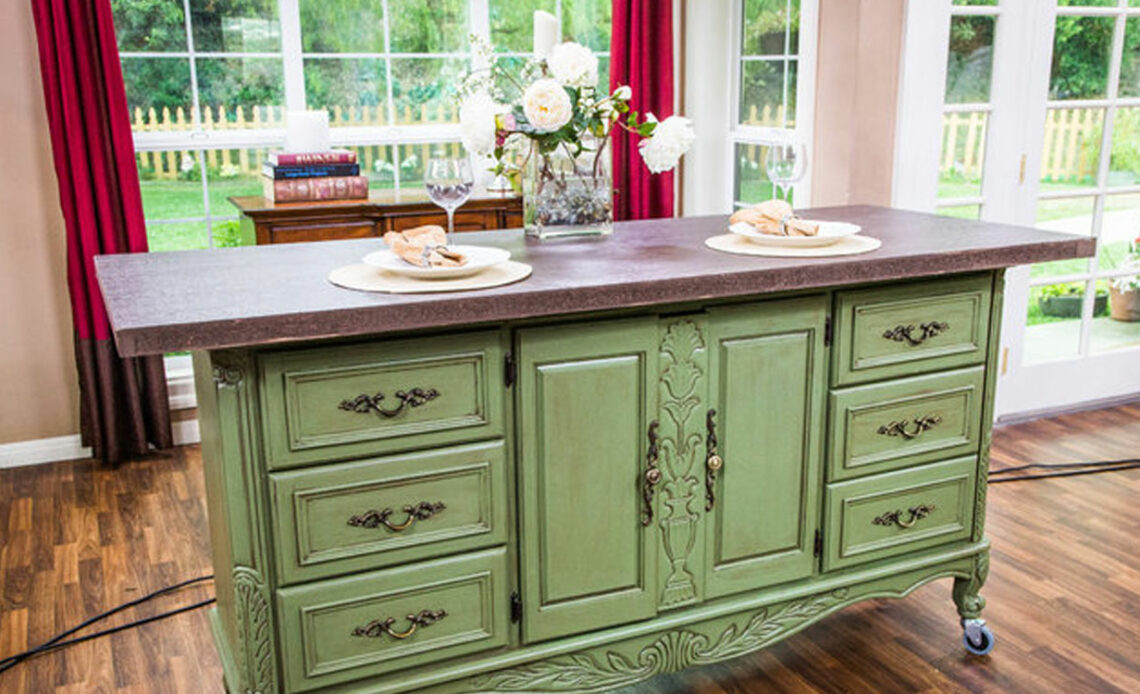 4 Ways to Give Your Old Furniture a New Life
