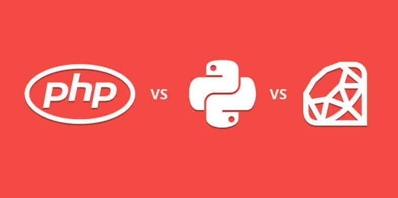 An In-depth Investigation Into PHP Vs Python Vs Ruby
