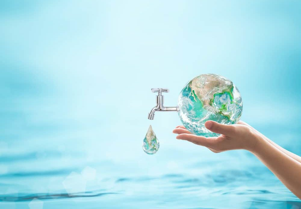 Five Exciting Innovations in the Water Industry