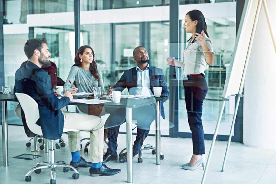 Five Ways Companies Can Match Their New Hires To The Perfect Mentors