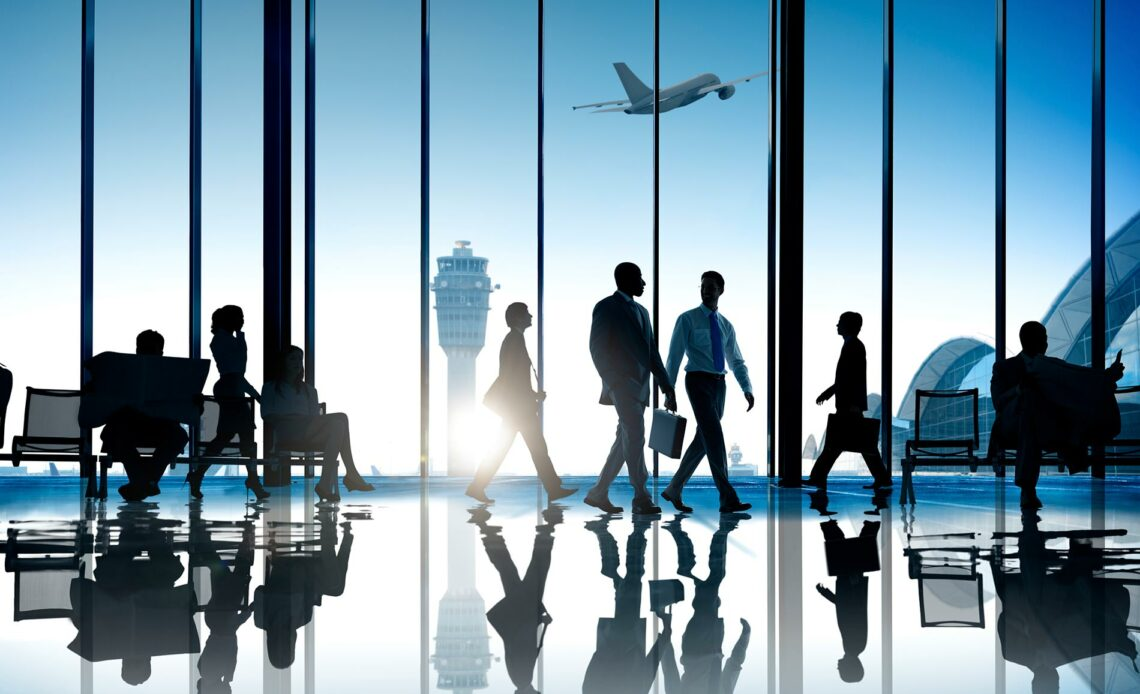 How To Make Travelling For Business Easier