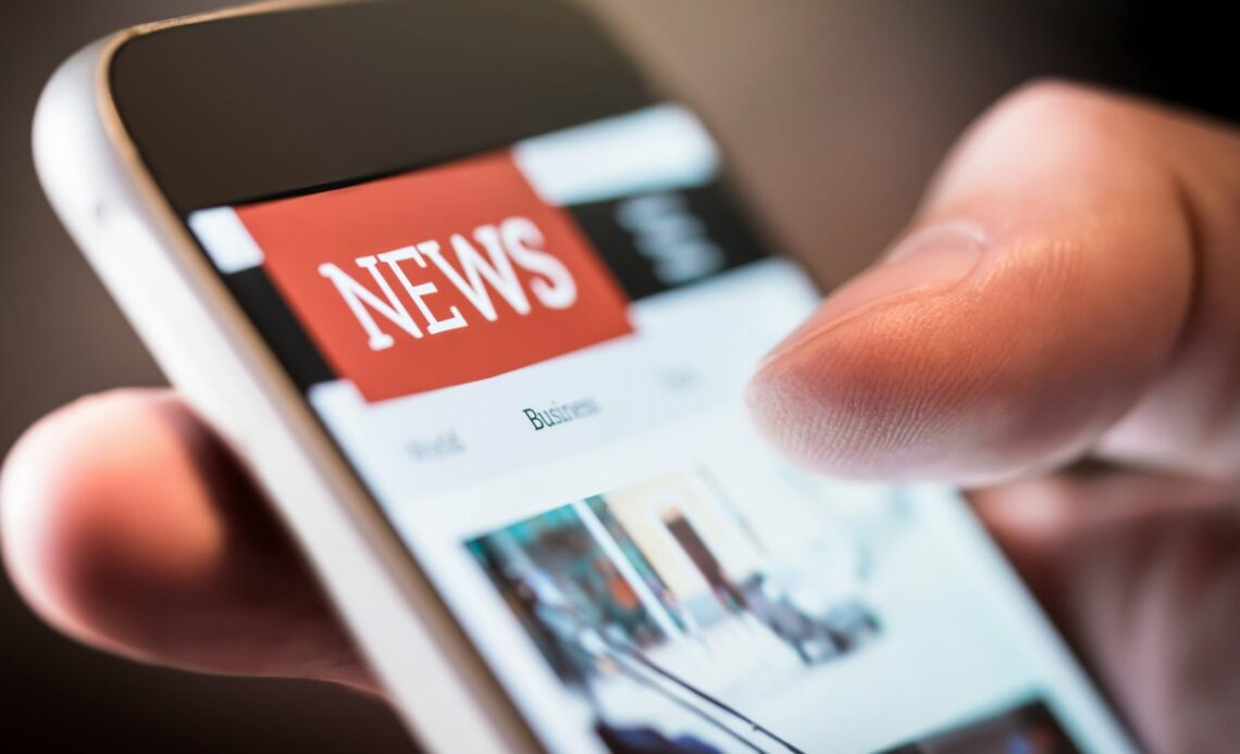 How to Stay up-to-Date with News and Current Events?