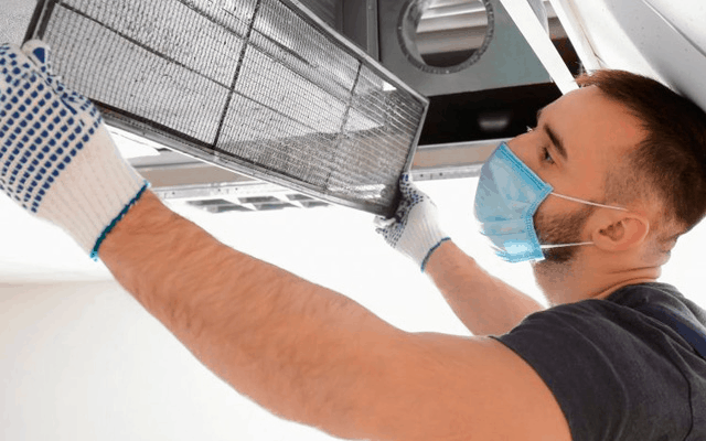 Is It Necessary To Do HVAC Air Duct Cleaning Toronto?
