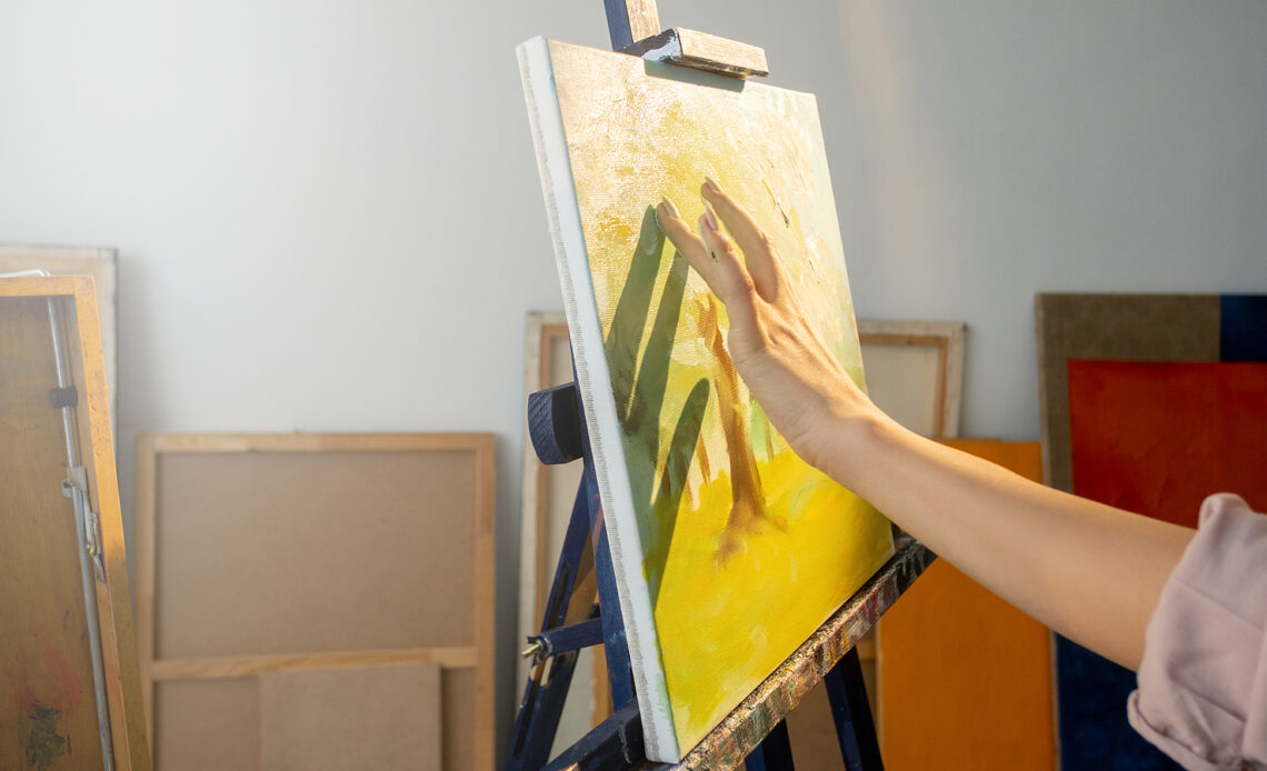 An Easy Guide to Packing and Moving Your Art Collection
