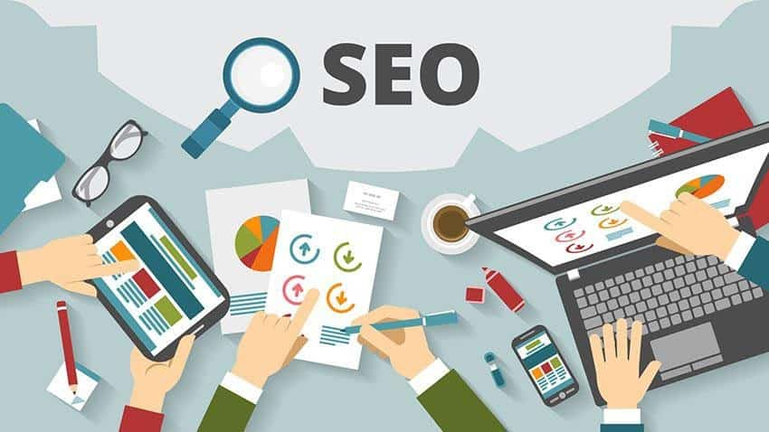 5 HVAC SEO Marketing Ideas & Tips To Get You On The First Page