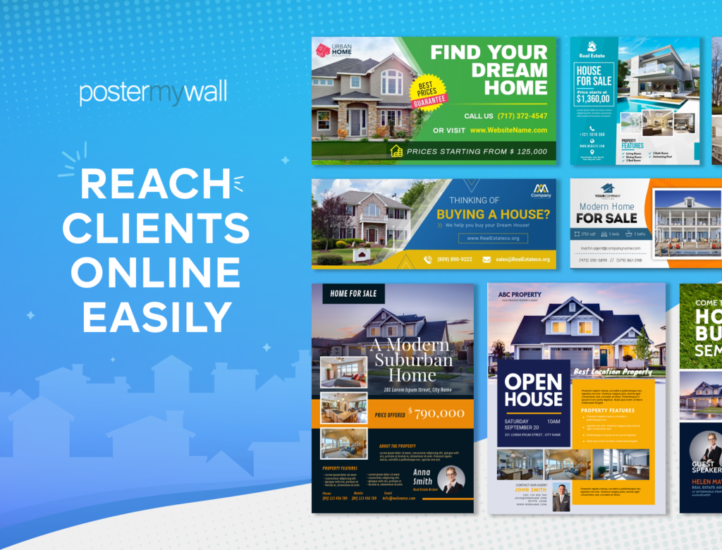 5 Marketing Tools to Help You Up Your Real-Estate Game