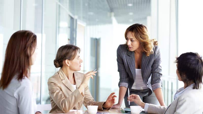 A Business Guide: How to Gain Respect from Today's Young Workforce.