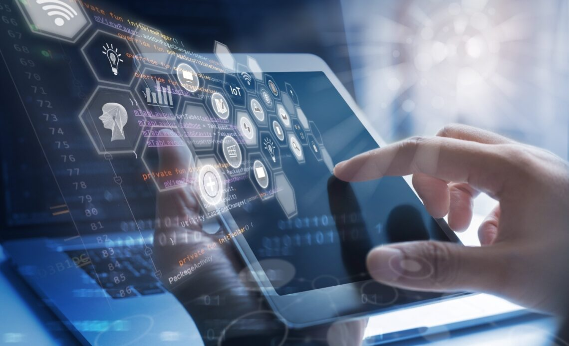 Benefits of Information Technology on Business