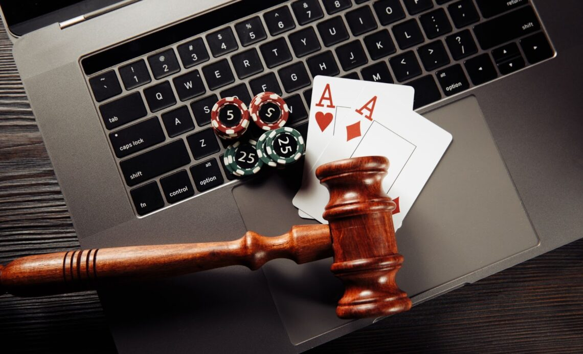 External Factors That Make Online Casinos Reliable
