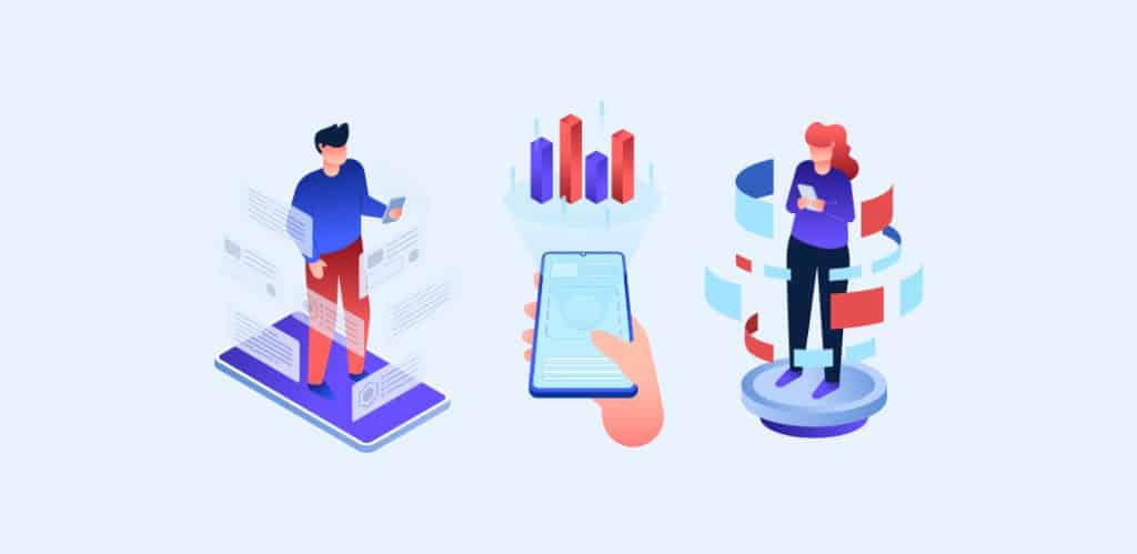 Trends for Mobile App Development