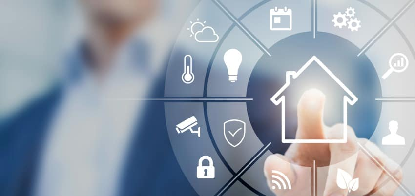 What are the Benefits of Home Automation?