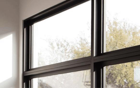 Windows Framingham M.A