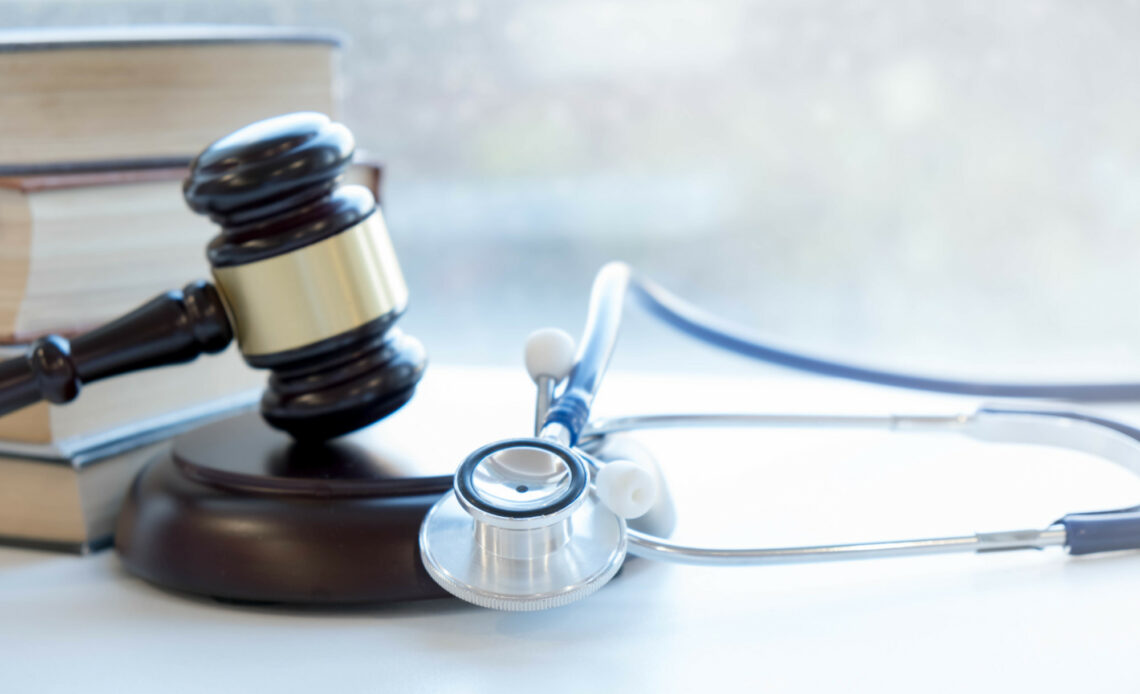 Your Guide to Filing a Personal Injury Claim