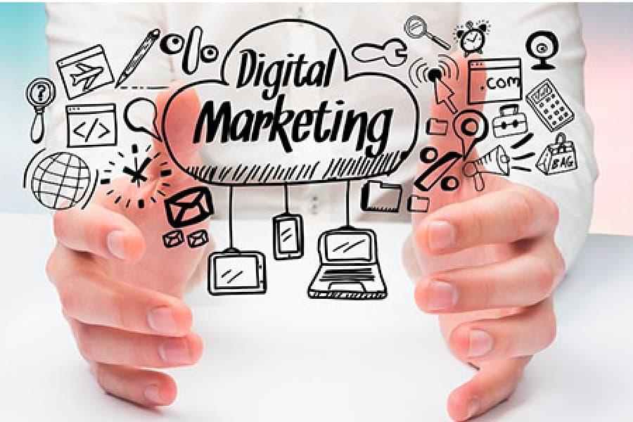 14 Reasons why a Digital Marketing Career is a Smart Choice